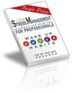 Get stress management help throught my 232 page eBook: 120 Mind, Body and Spirit Stress Management Strategies and daily self motivation tips for the personal side of your professional life.