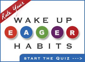 WUE Habits Quiz: