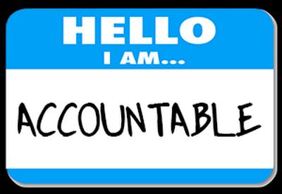 acccountability process