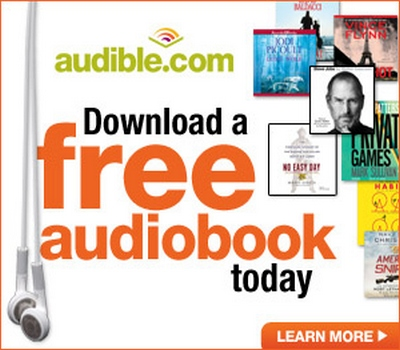 Free Audio Book from Audible