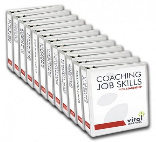 corporate leadership training