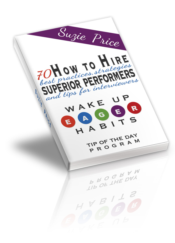 how to hire superior performers