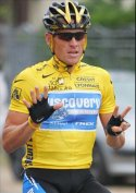 finding motivation lance armstrong
