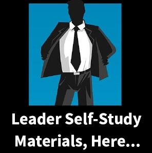 leader self study
