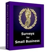 Surveys for Small Business