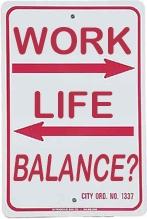 definition of balance, work life balance