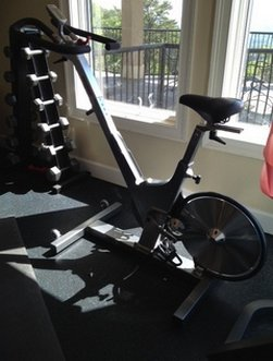 best spin bike workout