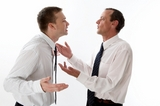business disagreement - important leadership characteristic