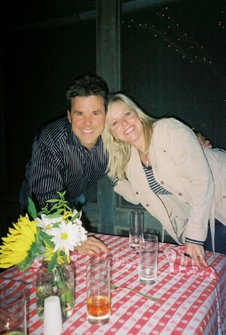 Jeff and Suzie Price