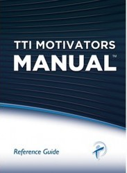 workplace motivators certification training