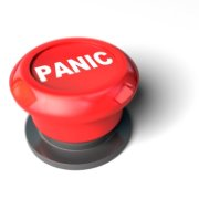 panic button when in self judgment