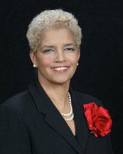 Shirley Franklin work life balance