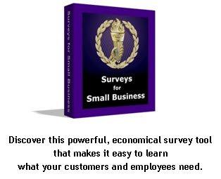 successful opinion surveys