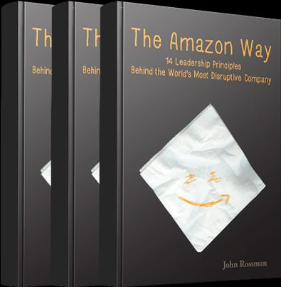 The Amazon Way
