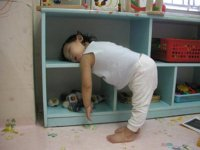 excessive tiredness