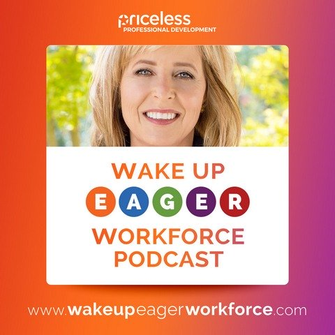 Wake Up Eager Workforce Podcast