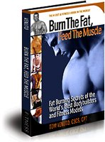 workout inspiration - burn the fat