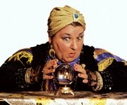fortune teller - predicting performance