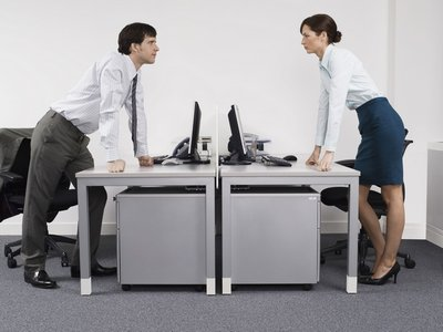 A step-by-step communication skill building process for employee conflict resolution that really works.