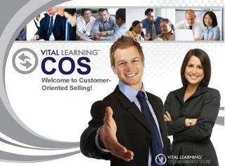 sales training material