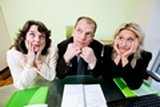 how to give feedback-frustrated team