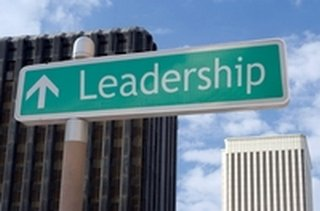 most important characteristic of leadershi